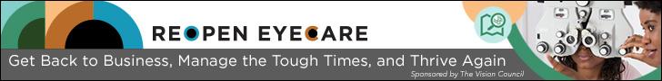 Reopen Eyeceare
